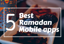 Ramadan Application