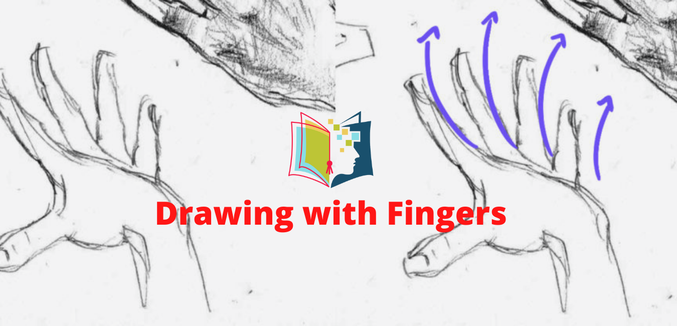 Drawing with Fingers