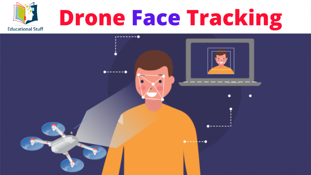 Drone Face Tracking with Computer Vision