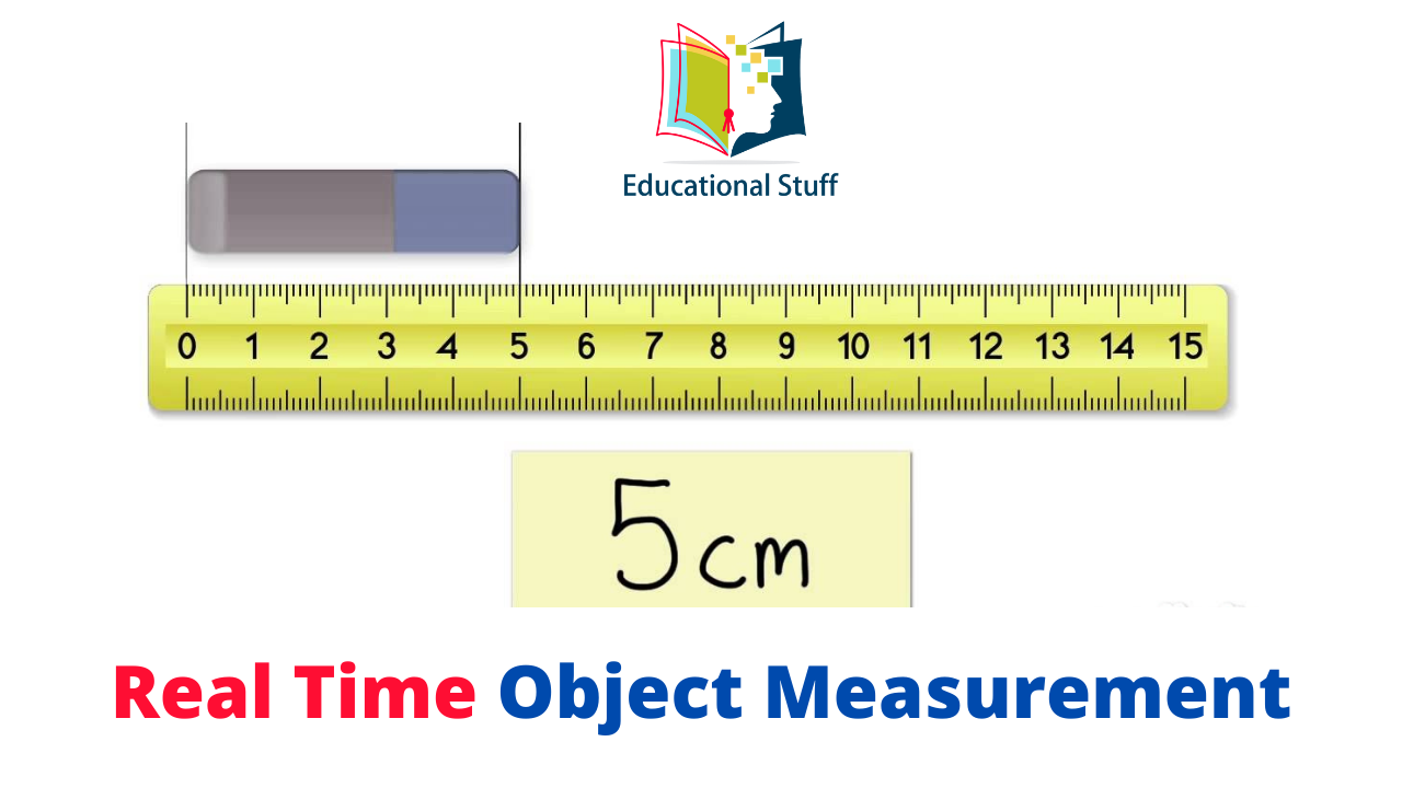 Real Time Object Measurement