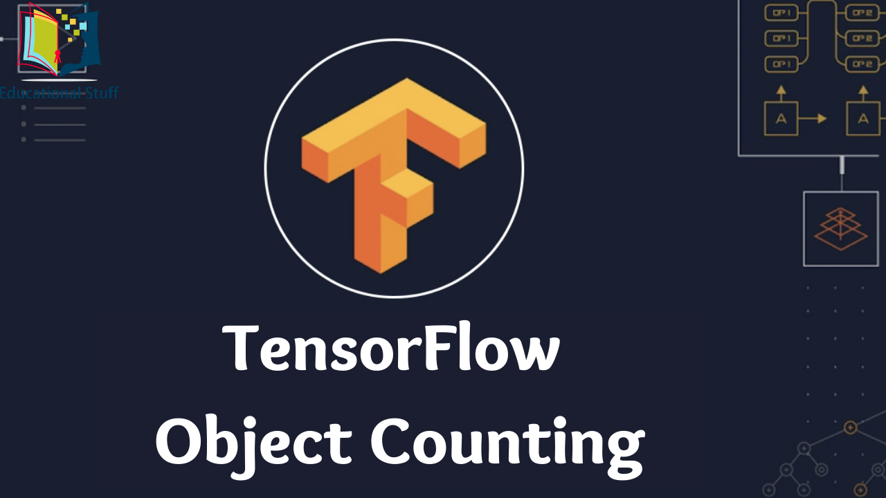 TensorFlow object counting