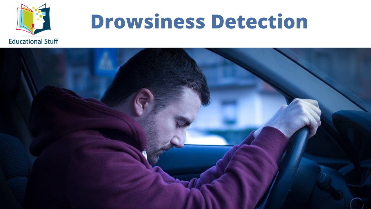 drowsiness detection